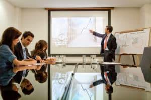 Gestion et Organisation des Entreprises