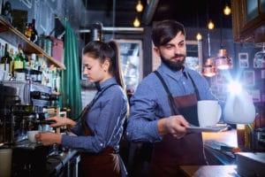 Gestion du personnel Expert Comptable des Cafés, Hôtels et Restaurants
